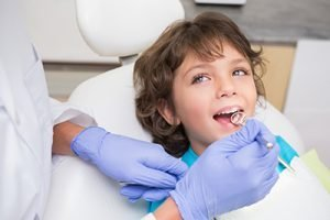 Child Dentistry Clover Dental Brunswick