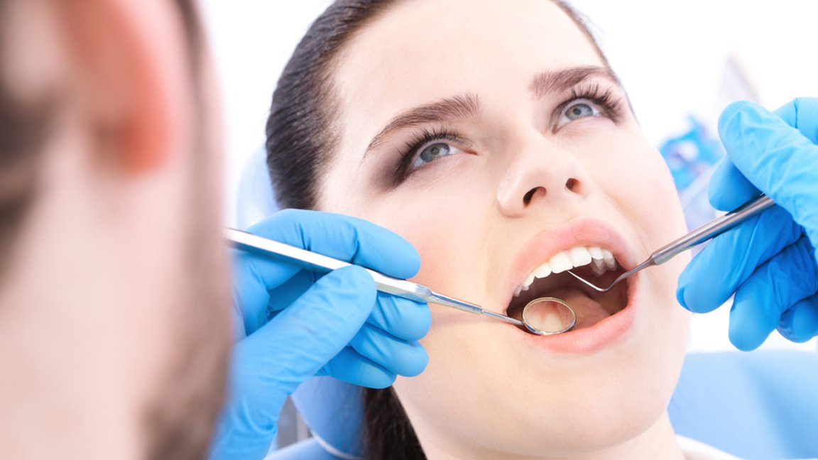 Brunswick Clover Dental Tooth Extraction