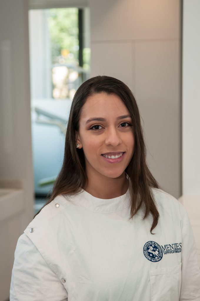Vanessa Suarez Clover Dental