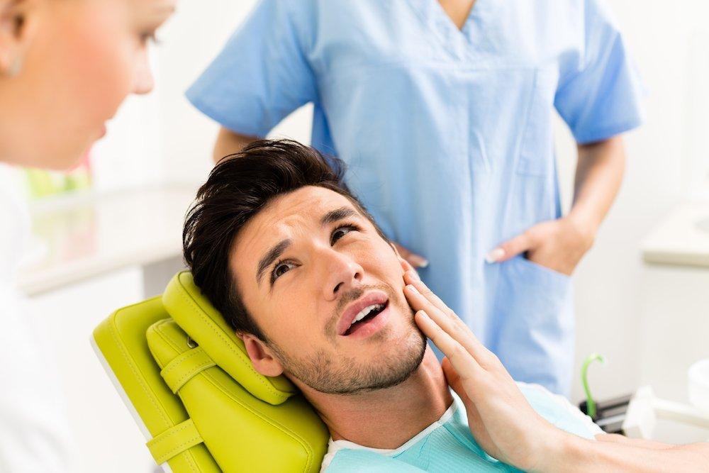 Gum Disease treatment at Clover Dental