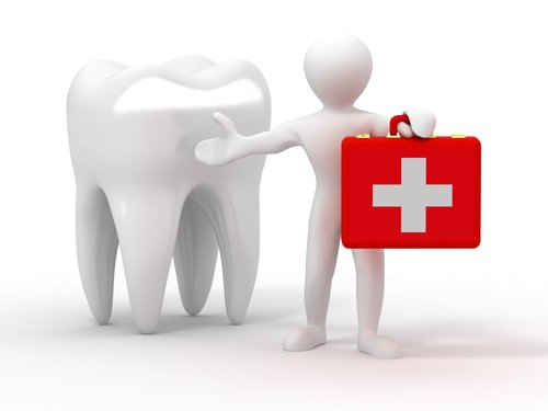 emergency dentist brunswick